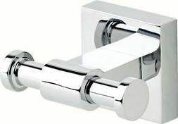 Franklin Brass MAX35 Maxted Wall Mounted Double Robe Hook